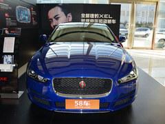 捷豹XEL 2.0T 200PS 豪华版