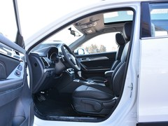 哈弗H6 Coupe 蓝标 1.5T 自动两驱豪华型