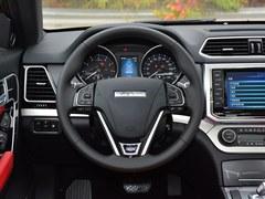 哈弗H6 Coupe 蓝标 2.0T 自动两驱精英型