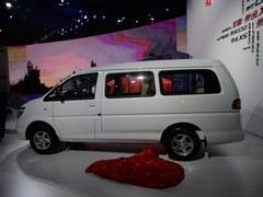 菱智M5EV 舒适型
