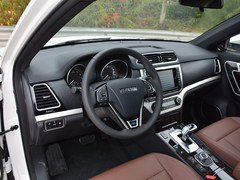 哈弗H6 Coupe 蓝标 2.0T 自动两驱都市型