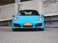 保时捷911 Carrera 3.0T