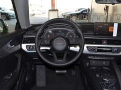 奥迪A5 Sportback 40 TFSI 时尚型
