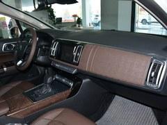 雪铁龙C6 改款 350THP 舒适型