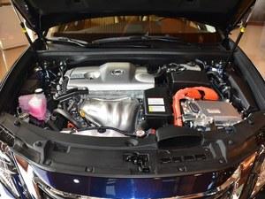 雷克萨斯ES 现车售价 价格27.9万起售