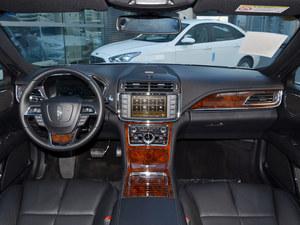 林肯大陆沈阳有现车 购车最高优惠3万元