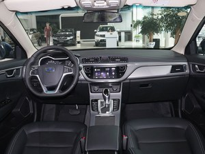 帝豪GL优惠0.8万元 上海地区现车热销