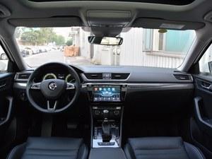 斯柯达速派限时优惠3.5万 欢迎试乘试驾