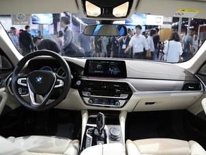 宝马5系全新行情 价格平稳提供试乘试驾