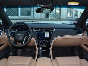 凯迪拉克XTS优惠6万元 现车充足可试驾