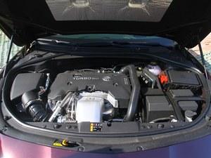 君越新能源优惠高达4.5万元 现车充足