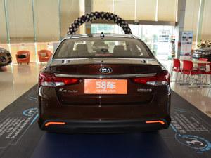 2017款凯绅近期价格 上海优惠3.2万元