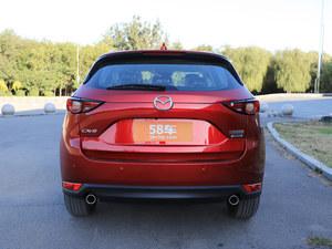 马自达CX-5苏州16.98万元起 少量现车
