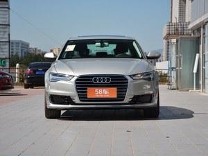 奥迪A6L购车优惠多少 购车让利9.77万元