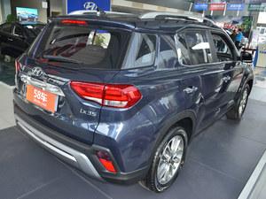 北京现代ix35长沙1月价格 现金优惠3万