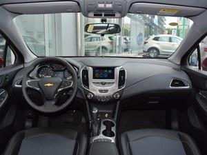 新款科鲁兹 店内购车让利高达2.00万元