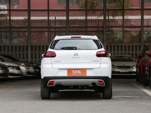 合肥雪铁龙C3-XR降价2.4万元 现车在售