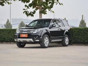 北京锦绣天盛-哈弗H5优惠高达2万 销售全国