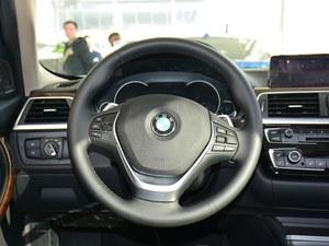 宝马3系裸车多少钱 优惠高达0.5万元