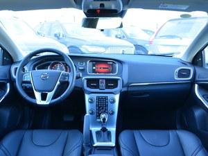 沃尔沃V40现车报价 部分车型优惠3.4万
