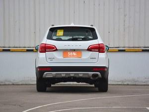 哈弗H6广州优惠多少 购车优惠4800元