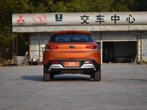 东南DX3优惠0.6万元 上海现车热销中