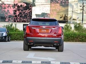 凯迪拉克XT5最高优惠4.5万元 现车充足