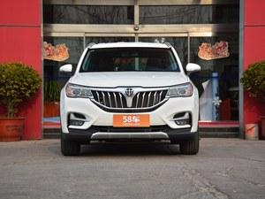中华V6店内价格稳定 目前购车暂无优惠