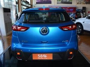 东风风神AX4 购车降价 目前直降1万元