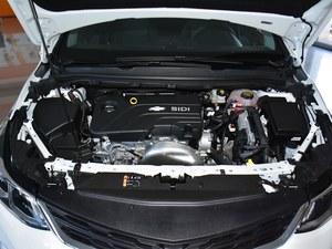 科鲁兹最高综合优惠2.75万元 现车有售