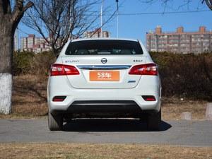 轩逸直降2.20万元  西安现车价格是多少