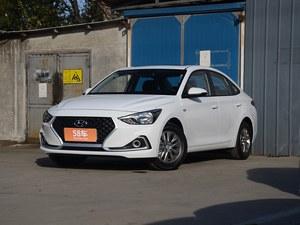 吉林韩亚汽车-悦动优惠高达0.50万