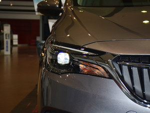 别克GL6 新价格 直降4.34万元 现车充足