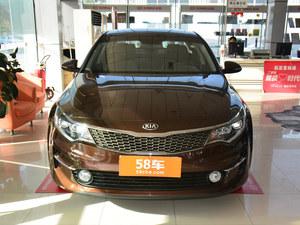 2017款起亚K5杭州报价 降价优惠2万元