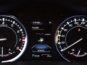 长安CS95近期优惠高达2.5万元 现车充足