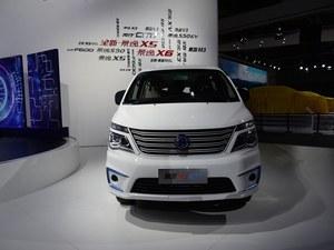 风行菱智M5 EV火热促销中 11.09万起售