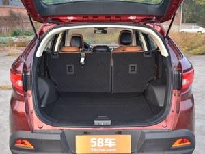 东南DX7全系热销中 限时优惠达8000元