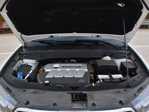 哈弗H6 Coupe优惠0.30万元  现车多少钱