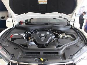Levante 昆明裸车价格现车优惠4万元