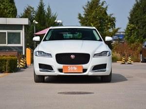 合肥捷豹XFL购车优惠10万元 现车充足售