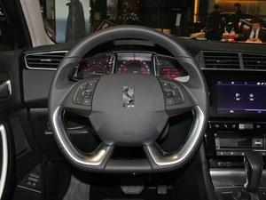 天津DS 4S多少钱 目前优惠高达1.5万元