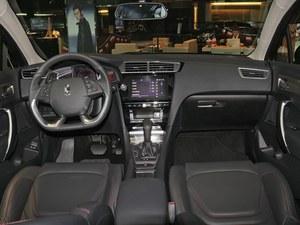 DS 4S天津最低报价 限时优惠高达3万元
