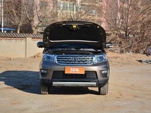 长安欧尚X70A热销中 价格直降6000元