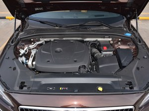 沃尔沃S90苏州报价 部分车型优惠8万元