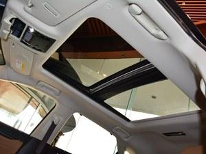 雷克萨斯RX目前价格稳定 售价41.8万起