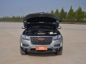 哈弗H8北京现金直降6.95万元 现车充足