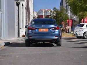 阿特兹购车报价优惠高达1.6万提供试驾