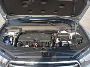 衡阳哈弗H6 Coupe报价 11月优惠1.5万元