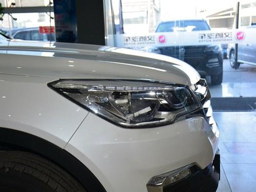 汉腾汽车汉腾X7其它与改装
