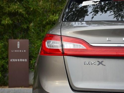 林肯林肯MKX其它与改装